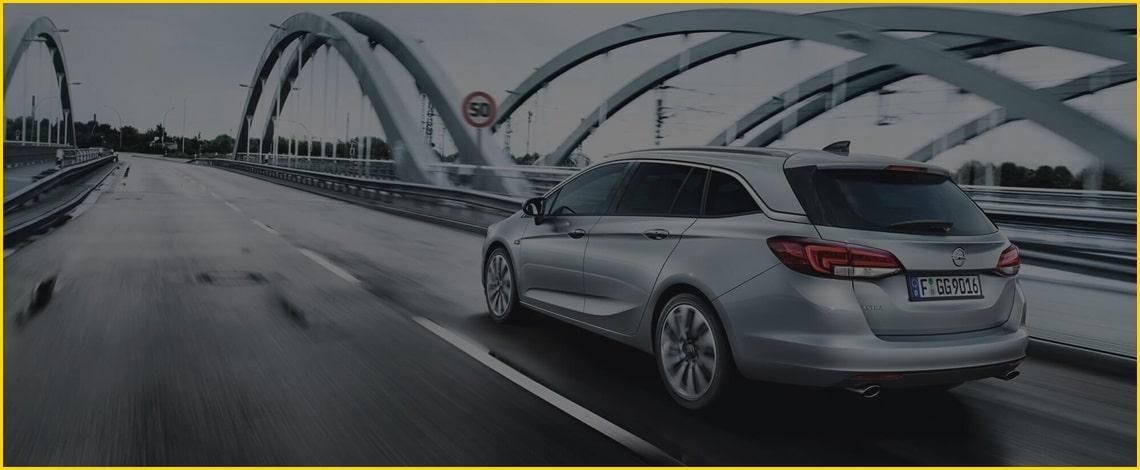 Opel Servisi Ankara